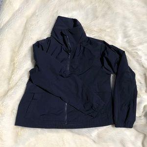 Lululemon effortless jacket